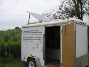 sun stage solar panel