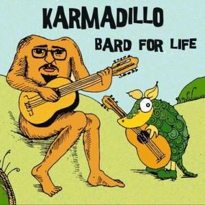 Rishi Nag - Karmadillo