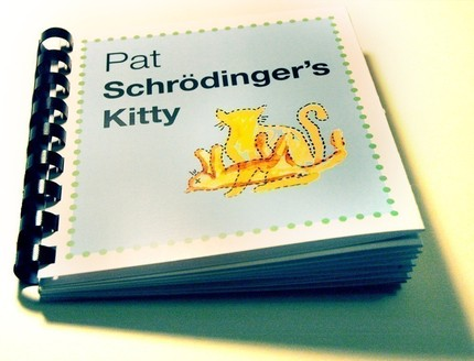 electricboogaloo - Pat Schroedinger's Kitty