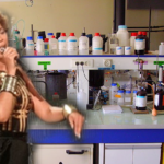 Beyonce the Biochemist