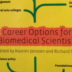Book review: Career Options for Biomedical Scientists