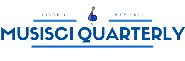 musisci quarterly newsletter