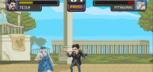 science kombat game