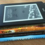 BookTubeAThon Reading List