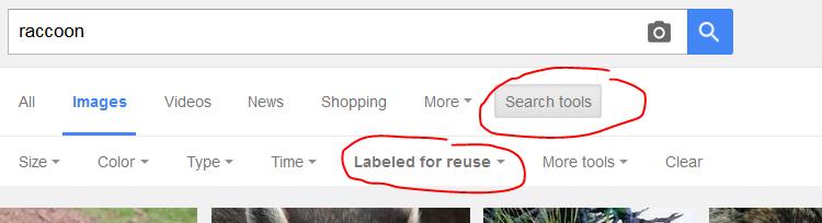 GoogleFilter