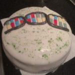 The saddest cake story