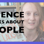Science books about people