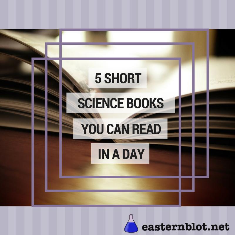 short science books