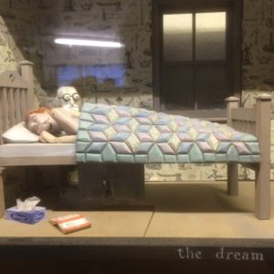 The Dream - Novelty Automation