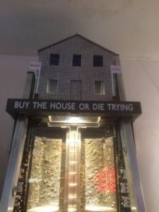 Housing Ladder - Novelty Automation