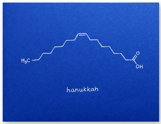 Science Hanukkah