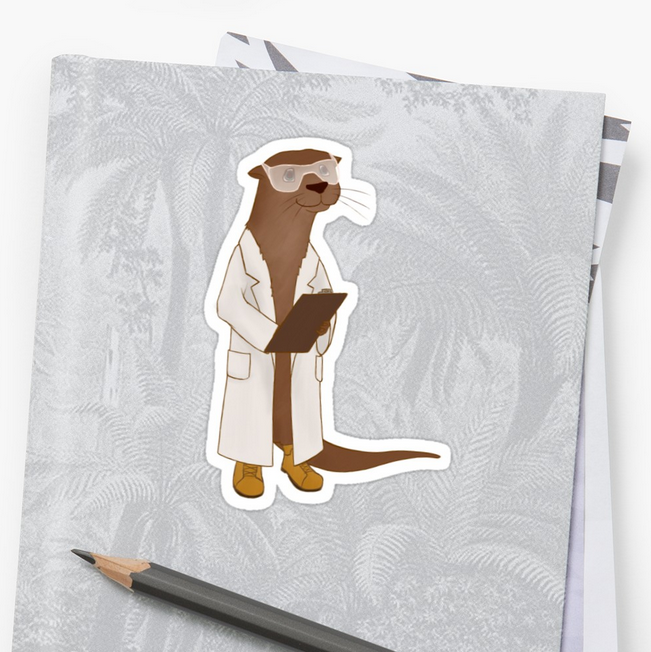 science otter